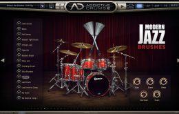 Addictive Drums2 adpack
