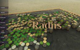 Radiisレビュー